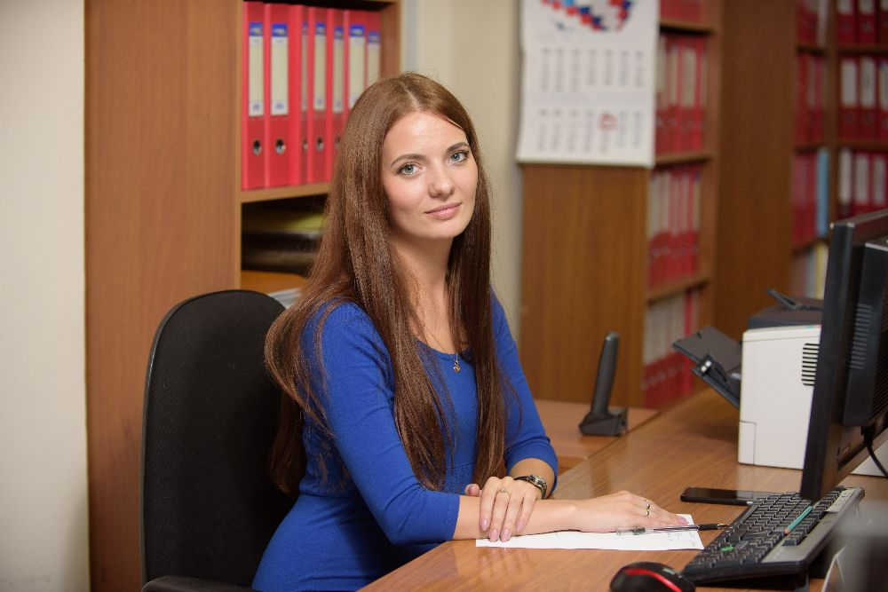 Заместитель главного бухгалтера москва вакансии договор по восстановлению бухгалтерского учета скачать