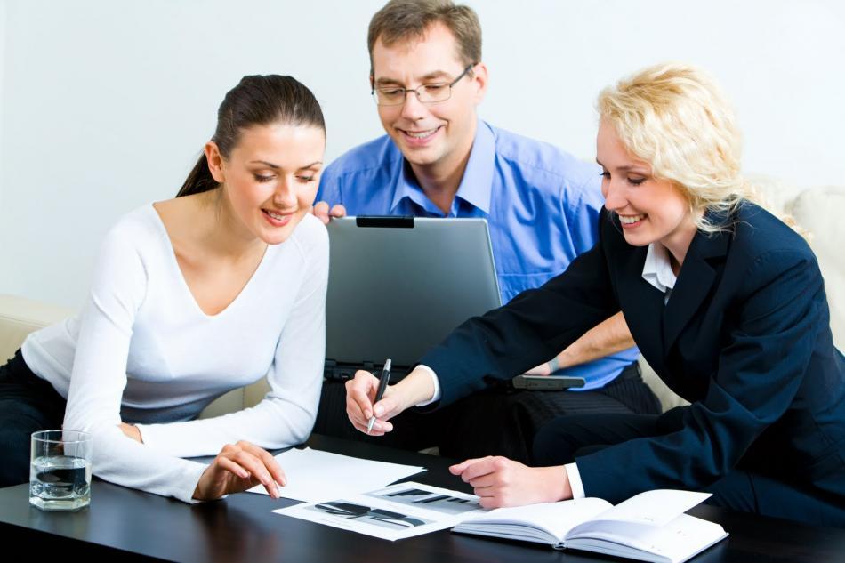 образец договора на оказание бухгалтерских услуг и сопровождение